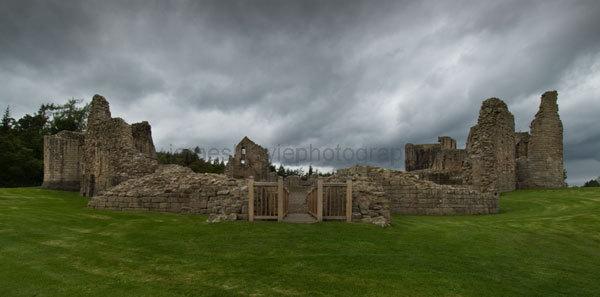 Kildrummy Castle 1