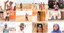 Kenya Calendar 2016 by Tim Coleman