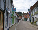 Church St in Godalming