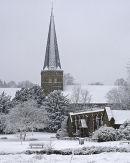 Godalming Parish Church