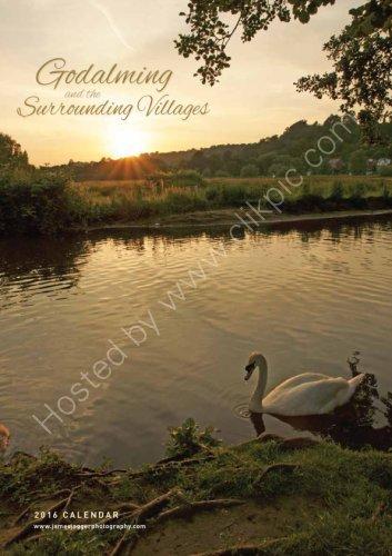 Godalming and Surrounding Villages Calendar 2016