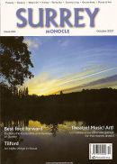 Surrey Monocle October 2007