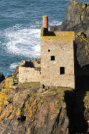 Engine House, The Crowns Mine, Botallack