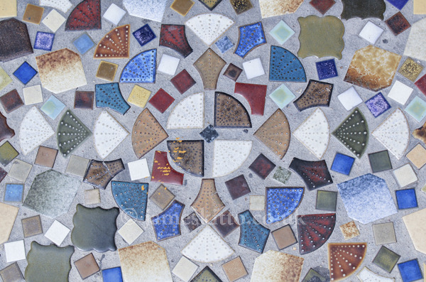 Mosaic - Greece