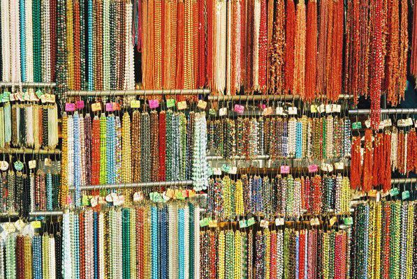 Venetian Beads