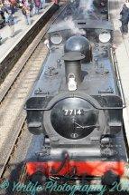 GWR Pannier 7714