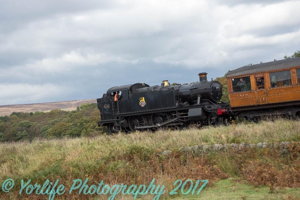 GWR Large Prairie 5199