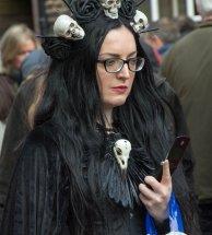 Goth Weekend