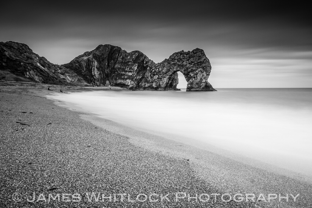 Black Durdle Door