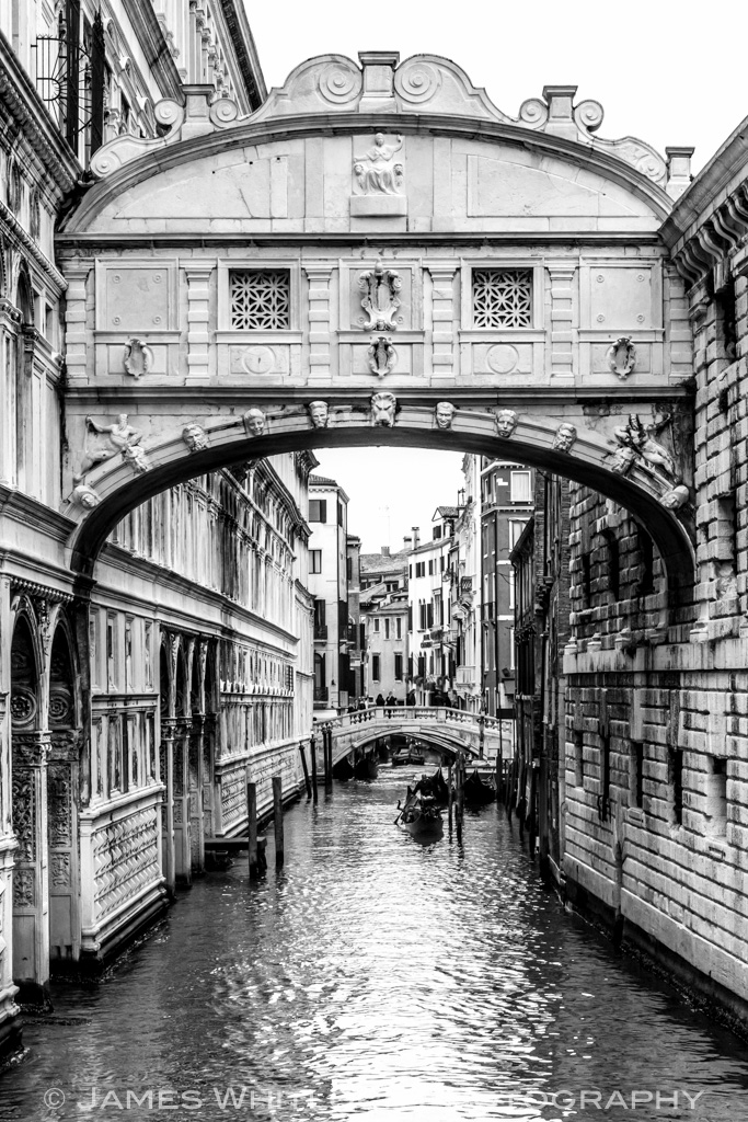 Canal Arch