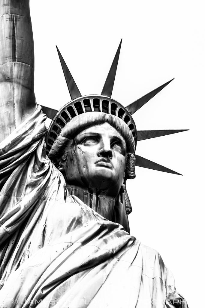 Face of Liberty