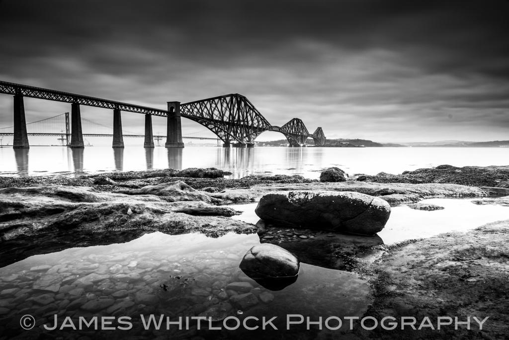 Rock Pool Bridge