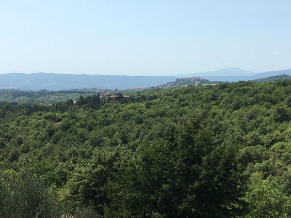 03 The stunning Umbrian landscape