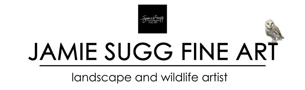 Jamie Sugg Fine Art