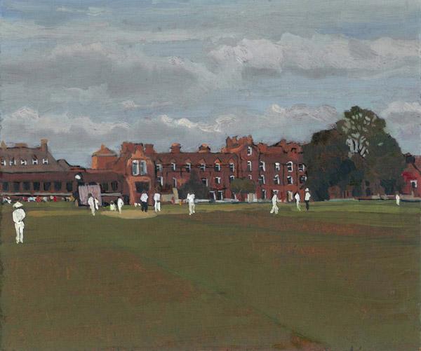 Cambridge Cricket Club SOLD
