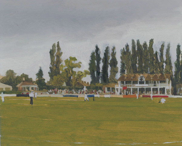 Kent County Cricket Club, The Nevill Ground