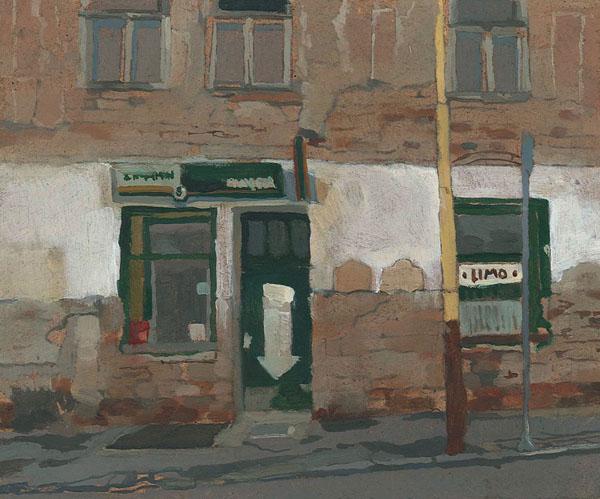 Praha Pub SOLD