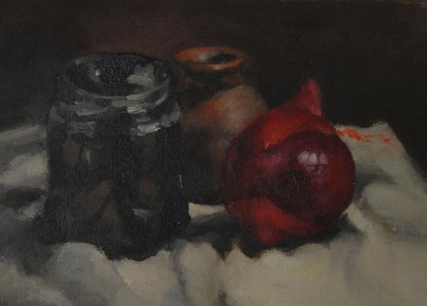 Onion & Jars