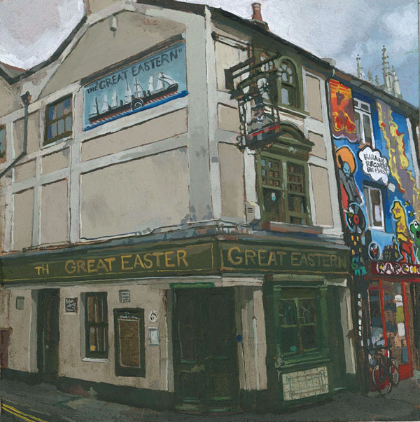 The Great Eastern - SOLD