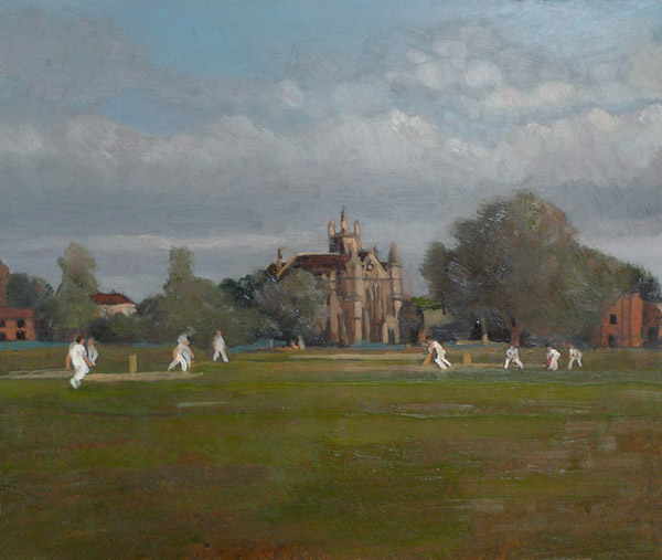 Tilehurst Cricket Club