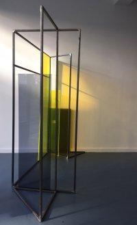 Rosalind Davis. Haus Konstructiv. Bo Lee Gallery