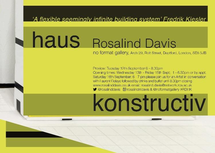 Haus Konstructiv Invite info No format Gallery