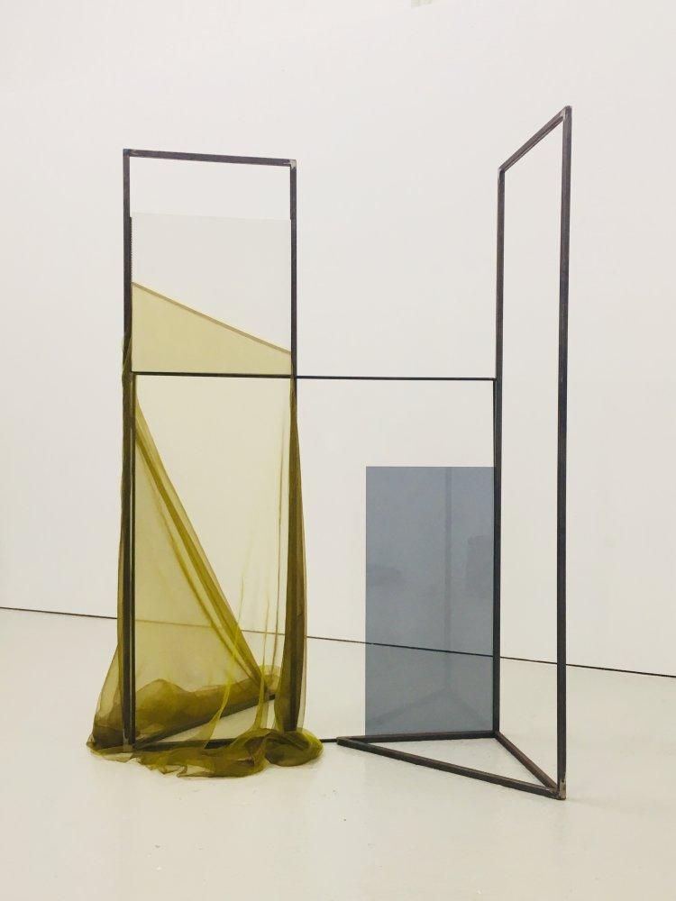 Haus Konstruktiv. New Relics. Thameside Gallery