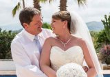 Recent Wedding of Mike and Louise in Spain