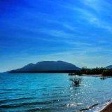 Lake Negratin near Baza