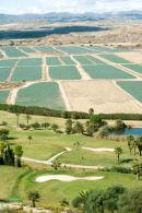 Marina Del Torre Golf Course, Mojacar