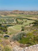 Marina Del Torre Golf Course, Taken With Nikon D800
