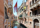 Side Canal off the Grand Canal