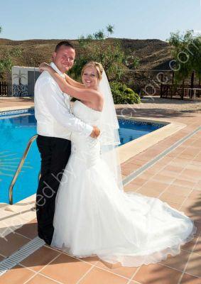 Andy and Hannah