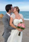 Emma and Steven wedding in Spain