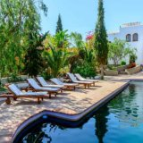 Villa wedding near Mojacar