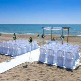 Wedding Venue on the beach at Mojacar
