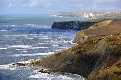 Jurasic Coast Dorset 2045