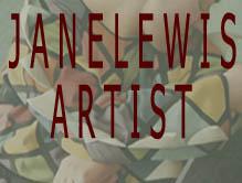Jane Lewis - Artist