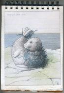DRIFTNET SEAL