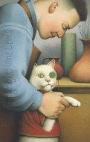 DRESSING THE CAT III