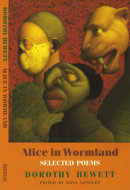 ALICE IN WORMLAND - Bloodaxe Books