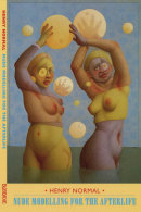 NUDE MODELLING FOR THE AFTERLIFE - Bloodaxe Books