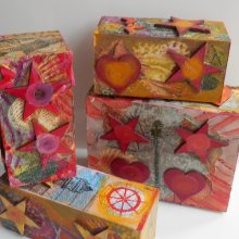 Art Blocks x2 large