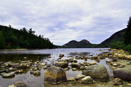 Jordan Pond, Acadia N.P.
