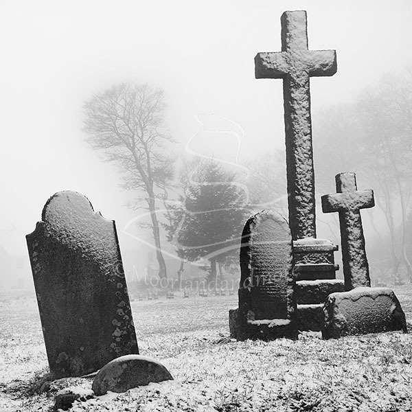 Princetown Churchyard
