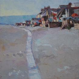 Borth beach 2