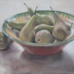 Conference Pears 1