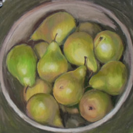Conference Pears 2