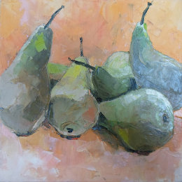 Conference Pears 3