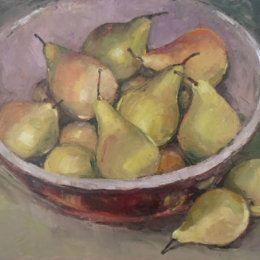 Conference Pears 4